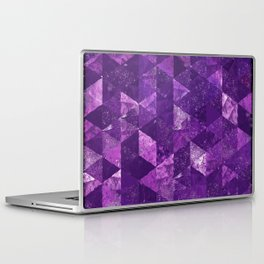 Abstract Geometric Background #35 Laptop & iPad Skin