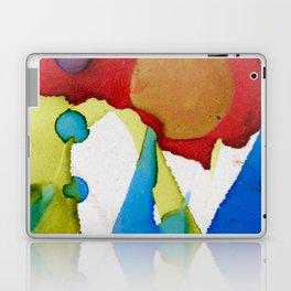 abstract imaginations Laptop & iPad Skin