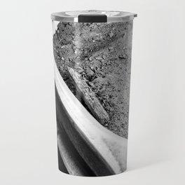 Draw the Bath Travel Mug