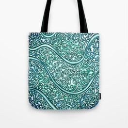 Little November Tote Bag