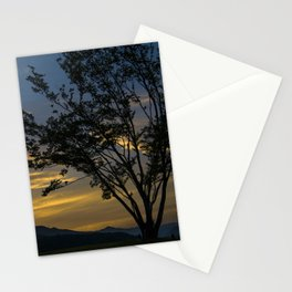 Gapyeong Sunset #2 Stationery Cards