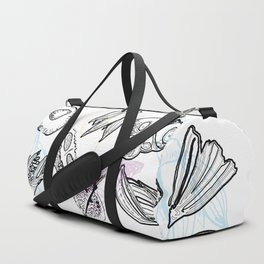 New Beginnings Duffle Bag