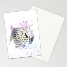 Not Foolin' a Soul Stationery Cards