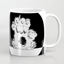 Cat-us Coffee Mug