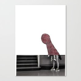 #Obsession n°39 Canvas Print