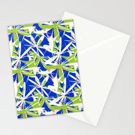Positive Symptoms Stationery Cards