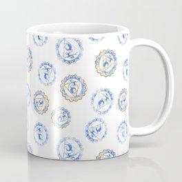 Chakras Coffee Mug