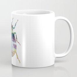 Bedbug Coffee Mug