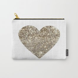 heart-10 Carry-All Pouch