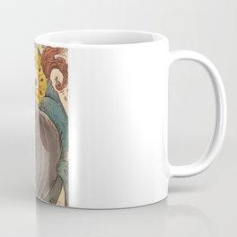 Tree Nom Nom Coffee Mug