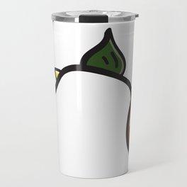 SEEDZ - PEA STASH Travel Mug