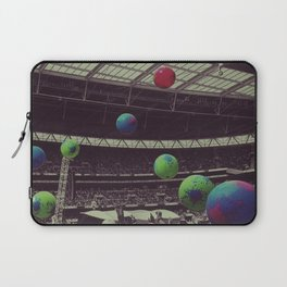 Coldplay at Wembley Laptop Sleeve