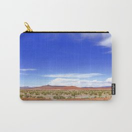 Wideness of Namibia II Carry-All Pouch