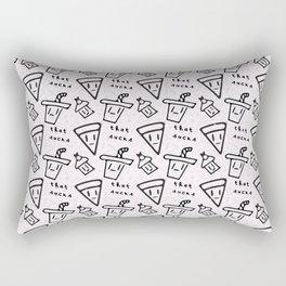 That Sucks Rectangular Pillow