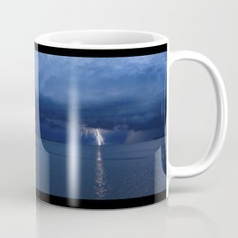Lightning on the Myakka DPG160601a Coffee Mug