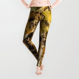 Infant Jesus of Prague Leggings