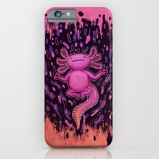 Relaxxie the Axolotl Slim Case iPhone 6s