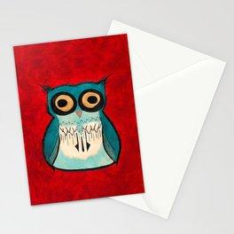 HootHoot Stationery Cards