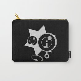 HOLLY BLACK SiDE ver. (Original Characters Art By AKIRA) Carry-All Pouch