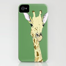 G-raff iPhone (4, 4s) Slim Case