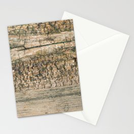 Rustic Wood Turquoise Weathered Paint Wood Grain Art Print Rustic Wood Turquoise Weathered Paint Woo Stationery Cards