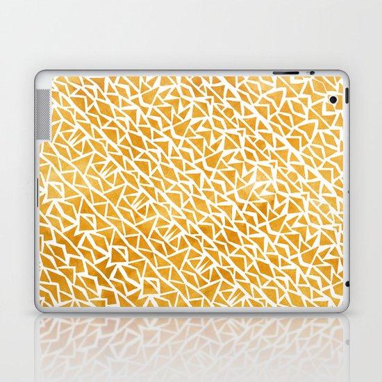 Tribal Origin Laptop & iPad Skin