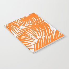 Tropical Pattern 02C Notebook