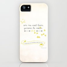 The Little Prince Slim Case iPhone (5, 5s)