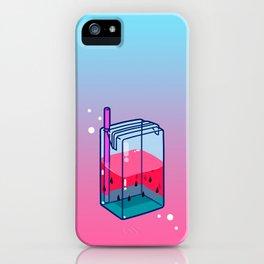 Melon Juusu iPhone Case