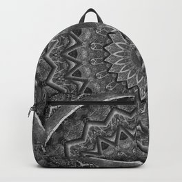 Mandala prehistoric Backpack