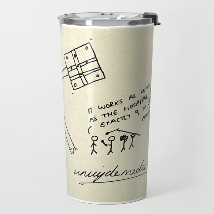 Catapult Travel Mug