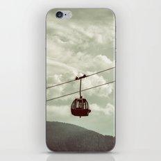 Ropeway iPhone & iPod Skin