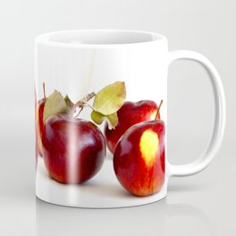 Apple Lineup Coffee Mug