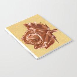 Sanguine Rose Notebook