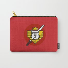 Gryffindor House Crest Icon Carry-All Pouch