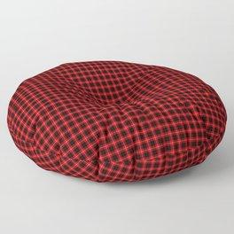 Cunningham Tartan Floor Pillow