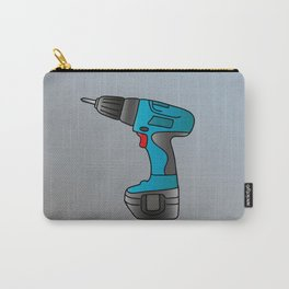 Cordless Screwdrivers Carry-All Pouch