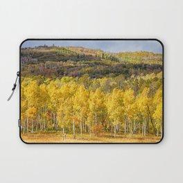 An Autumn Day Laptop Sleeve