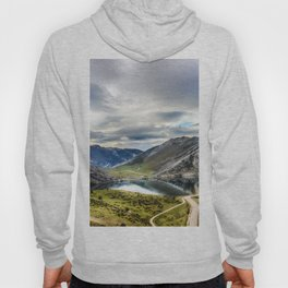 Enol, the Lakes of Covadonga Hoody