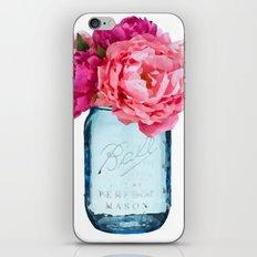 Perfect Mason  iPhone & iPod Skin