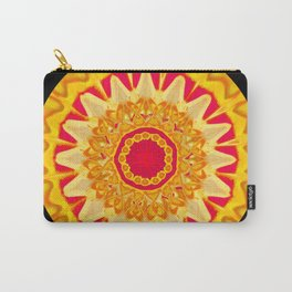 Mandala HW Carry-All Pouch