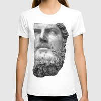 greek T-shirts featuring greek by bobbybard
