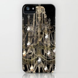 Dancing on the Ceiling iPhone Case