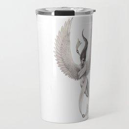 Harpy Lady Travel Mug