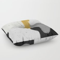 Gris Floor Pillow
