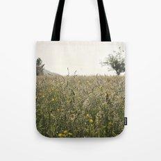 paisaje Tote Bag