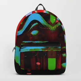 ThreeFaces Backpack