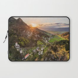 Landscape 09 Laptop Sleeve