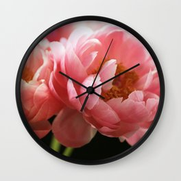 Haute Couture #5 Wall Clock