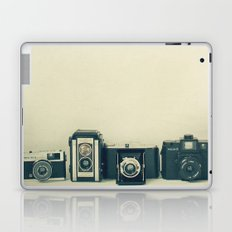 Camera Collection Laptop & iPad Skin